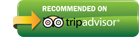 Trip Advisor - Tamworth Cottage