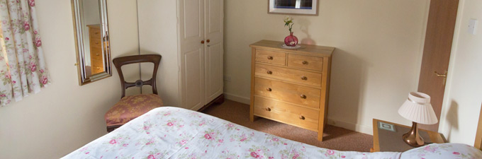 Tamworth Farm Stay UK
