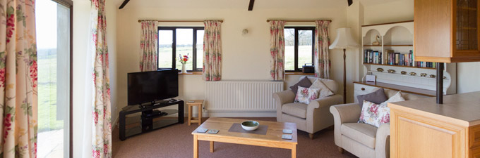 Tamworth Holiday cottage Rye